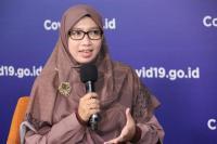 Indonesia Laporkan 12.568 Kasus Baru Covid-19