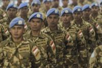 Kemenhan Indonesia Siap Rekrut Komponen Cadangan Berpangkat Militer