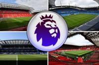Liga Premier Laporkan 16 Kasus Covid-19