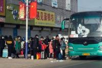 Kasus Covid-19 Di China Kembali Meningkat