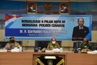 Syarief Hasan: Lancarnya Penyelenggaraan Pilkada Serentak Adalah Wujud Suksesnya Demokrasi Indonesia