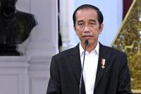 Mabes Polri Diserang, Jokowi: Kita Bersatu Lawan Terorisme