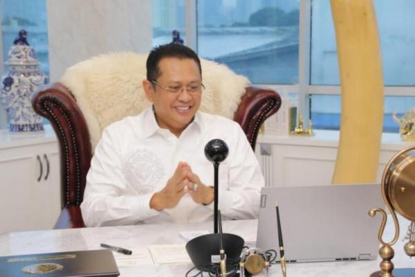 Di  Kampus Unpar, Ketua MPR Ingatkan Pentingnya Pancasila