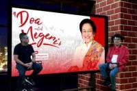 Kegembiraan Bersama Kaum Difabel di Ultah ke-74 Megawati