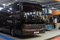 Turki Ekspor Bus ke 99 Negara Pada 2020