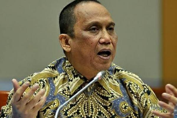 Pakar hukum Indriyanto Seno Adji. (Foto: Jurnas.com)