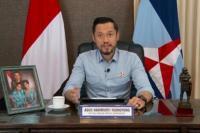 Ketum Partai Demokrat, Agus Harimurti Yudhoyono (AHY)