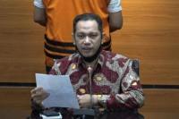 KPK Gelar OTT di Provinsi Riau
