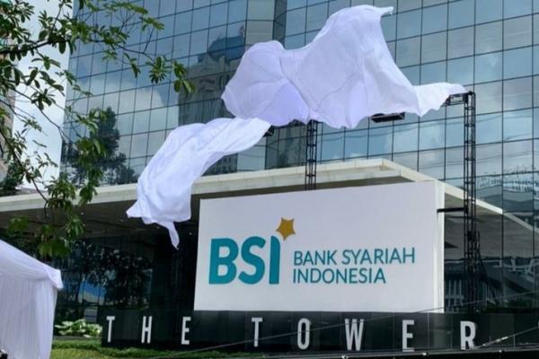 BSI Raih Laba Bersih Rp1,48 Triliun Pada Semester I 2021