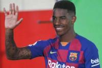 Junior Firpo Masuk Daftar Transfer AC Milan