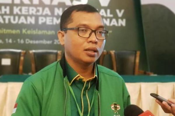 Wakil Ketua Badan Legislasi (Baleg) DPR RI, Achmad Baidowi.