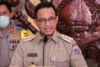 Pemda DKI Jakarta Perpanjang PSBB Hingga 22 Februari
