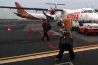 Bandara Semarang Kembali Dibuka