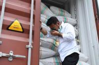 Nilai Ekspor Pertanian Indonesia Alami Peningkatan di Agustus 2021