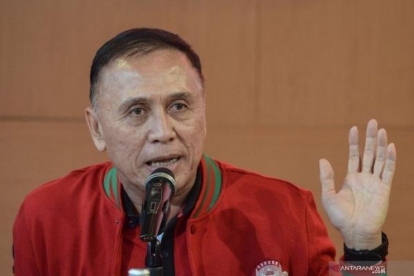 Juni, PSSI Gelar Liga 1 Indonesia