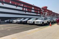 Toyota Jadi Mobil Terlaris di Dunia pada Semester I 2021