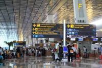 Layanan Tes PCR Hasil 3 Jam Bandara Soekarno-Hatta Banyak Peminat