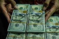 Utang Luar Negeri Indonesia Sudah Tembus Rp5.796 Triliun