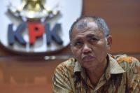 Korupsi Layak Dihukum Mati, Ini Pandangan Ketua KPK Agus Rahardjo