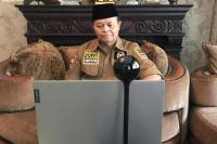 HNW: Ormas Dan Partai Islam Berjasa Menyelamatkan Pancasila dan NKRI