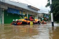 Akibat Banjir, YLKI Gratiskan Biaya Tol