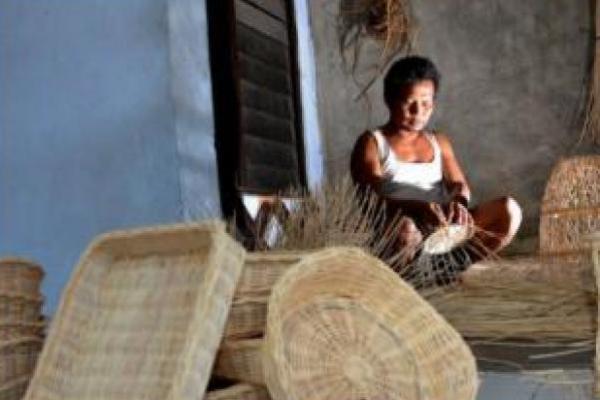 Ekonomi Hidup Lagi, 84 Persen  UMKM Mulai Menggeliat