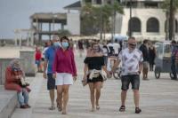 Jumlah Wisatawan Turun 80 Persen di Tunisia Akibat Pandemi Covid-19