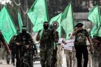 Hamas Peringatkan Israel Tak Ikut Campur Dalam Pemilu Palestina