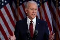 Presiden Amerika Serikat Joe Biden (Foto file - Anadolu Agency)