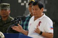 Filipina Siap Ganti Rugi Jika Vaksin COVID-19 Berefek Samping