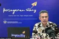 Indonesia Beri Program Keringanan Utang Bagi Debitur Kecil