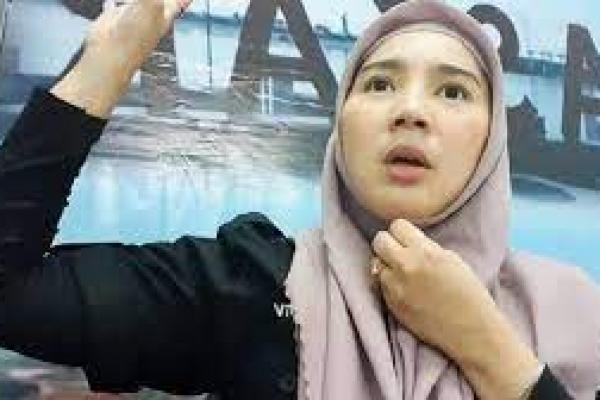 Juru Bicara Gubernur Sulawesi Selatan Veronica Moniaga
