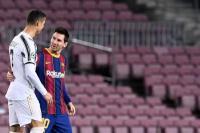 Waw, Beckham Ingin Satukan Messi dan Ronaldo di Inter Miami