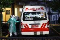 Setahun Berlalu, Jalan Masih Panjang Menuju Akhir Pandemi di Indonesia