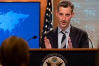 AS Kecewa atas Hasil Penyelidikan ICC Mengenai Kejahatan di Wilayah Palestina