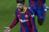 Bangkit Kembali, Barcelona Berhasil Beli Satu Tiket ke Final Copa del Rey
