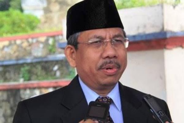 Anggota Komite IV DPD RI Lalu Suhaimi Ismy. Foto: dpdri