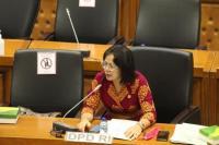 DPD Desak DPR Segera Bahas RUU Tentang Dareah Kepulauan dan RUU BUMDes