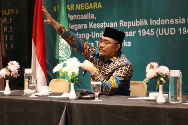 Wakil Ketua MPR Jazilul Fawaid (Gus Jazil)