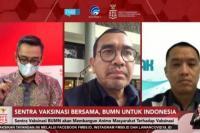 Tingkatkan Animo Lansia Divaksinasi, Sentra Vaksinasi BUMN terus Tingkatkan Pelayanan