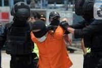 Polisi Pindahkan 22 Tersangka Teroris ke Jakarta