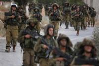 Masyarakat Arab Protes Kejahatan di Israel