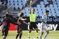 Meski Bawa Pulang Kemenangan, Madrid Singgung Kinerja Wasit Mario Molero Lopez