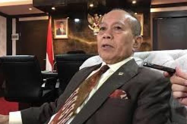 Pemerintah Target Pertumbuhan Ekonomi 7%, Wakil Ketua MPR : Harus Realistis