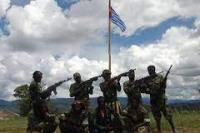 Pemerintah Buka Peluang Kategorikan Kelompok Bersenjata di Papua Sebagai Teroris
