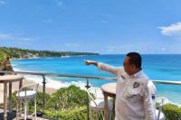 IMI Segera Bangun Bali Pecatu Sirkuit Internasional