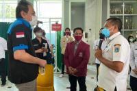 Jadi Pusat Vaksinasi Covid-19 Bagi Lansia, Untar juga Siap Jadi Sentra Vaksinasi Bagi Warga