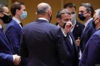 Uni Eropa Bersiap Hadapi Gelombang Ketiga Pandemi