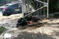 DK PBB Kutuk Aksi Pemboman di Makassar sebagai Serangan Teroris Keji dan Pengecut