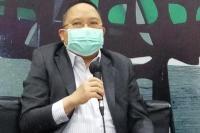 DPR Minta Pemerintah Segera Terbitkan Perpres Pelibatan TNI dalam Penanggulangan Terorisme